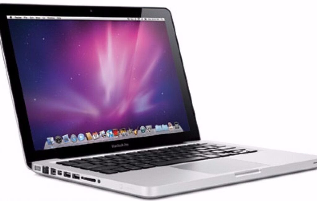 """Macbook Pro 2012 13i54GB500GB HDDLogic ProFinal cutin Westminster, LondonGumtree - Macbook Pro 2012 13"""" i5 processor 4GB Ram 500GB HDD CHECKMEND AND POLICE REPORT PROVIDED OS El Capitan the latest one . Completely Installed with the following software (NEW) Logic Pro X 10.2.1 (NEW) Traktor Scratch Pro 2 (NEW) Cubase 8 (NEW)..."""