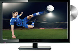 Proscan 32 inch HD Television with DVD Player