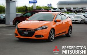 2013 Dodge Dart SXT TURBO! SUNROOF! NAV! ONLY 71K!