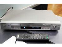 SONY DVP-NS705V SUPER AUDIO SACD 5.1 STEREO DVD CD Player + REMOTE CONTROL