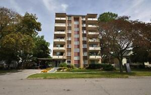 Embassy - 1 Bedroom Apartment for Rent Sarnia Sarnia Area image 1
