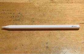 Apple Pencil Second Generation NEW