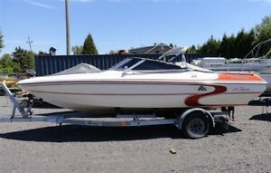 1993 Stingray Boat Co Stingray
