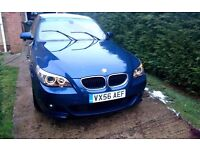 For sale BMW 520d Msport