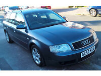 Audi 1.9 TDi SE For Sale 1450 pounds ono
