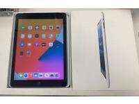 iPad 5th generation 32gb 9.7 inch WiFi + cellular
