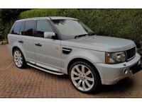 Range Rover Sport 2.7TDv6 HSE