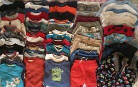 Lovely 18 - 24 Month Boys Bundle of Clothes