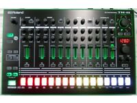Roland TR-8 Drum Machine - As New - Less than six months old