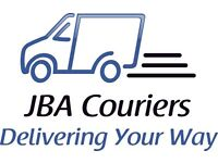 UK Collection & Delivery Courier Service, Man and Van Service, Removals, Parcels, Office, Student.