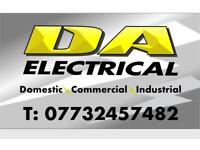 Qualified reliable electrician
