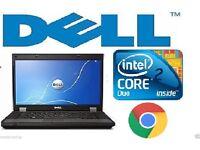 """Laptop Dell Precision M4300 15.4"""" Core 2 Duo 2.4GHz Ram 3GB 160GB DVDRW Win 7"""