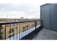 1 bedroom flat in 21 Pearl House, 60 Millennium Place, Bethnal Green, London, E2 9NQ