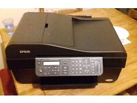 Epson Stylus Office BX300F Printer/Scanner/Copier - Only £10!