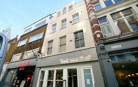 1 bedroom flat in 14 Maiden Lane, Covent Garden, London, WC2E 7NE