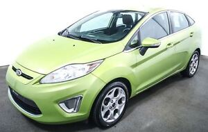 2011 Ford Fiesta SEL TOIT OUVRANT CRUISE MAGS BLUETOOTH