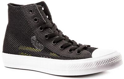 CONVERSE Chuck Taylor All Star II Open Knit 155731C Sneaker Schuhe Boots Herren ()