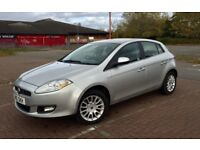 Reduced price !!! 2010 1.6 DIESEL Fiat Bravo Multijet eco dynamic !!!£30 Tax!!!