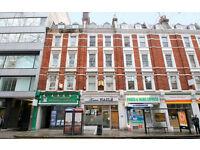 Studio flat in 96 Grays Inn Road, Holborn, London, WC1X 8AJ