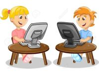 Childminder looking for a Childminding Assistant and a Personal Administrator