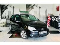 ★🚏JANUARY SALE🚏★ 2008 VOLKWAGEN POLO 1.2 PETROL★ONLY 18K MILES★MOT MAY 2018★HPI CLEAR★KWIKI AUTOS