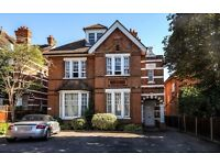 Two Bedroom Apartment To Rent With Lovely Communal Garden In Wimbledon, London, SW19