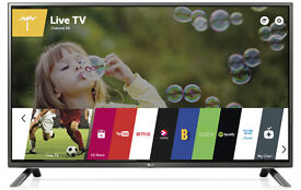 LG LF580V 55 Inch Full HD Freeview HD Smart TV
