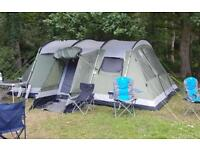 Outwell Montana 6 person Tent