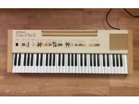 Roland Piano Plus EP-11 Analog Synth Electric Piano / Drum Machine / Arpeggiator