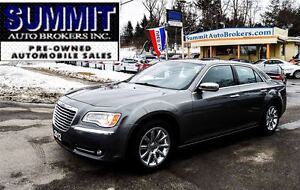 2012 Chrysler 300 Limited | REMOTE START | CAMERA | BLUETOOTH