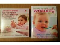 Annabel Karmel Books