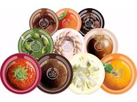 The Body Shop at Home pamper party
