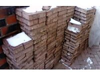Block Paving bricks approx 600+.... £65