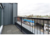 1 bedroom flat in 20 Pearl House, 60 Millennium Place, Bethnal Green, London, E2 9NQ
