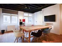 Private Office Building in Shoreditch to Let (N1) Semi-Furnished | 5 - 20 people