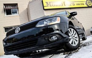 2013 Volkswagen Jetta SE! Heated Seats/Mirror+Cruise! ONLY $93/b