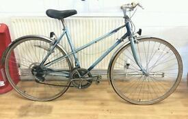 Raleigh Wisp Ladies Bike