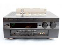 DSP A1 AV Amplifier
