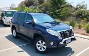 2013 Toyota LandCruiser Prado GXL Diesel Auto in Mint Condition Hillarys Joondalup Area Preview