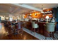 Kitchen porter needed for an immediate start in busy riverside pub & restaurant