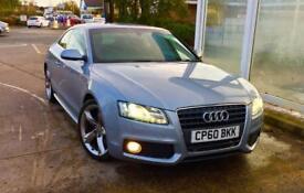 Audi A5 S-Line LOW MILEAGE