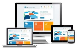 Website Design, Software and Mobile Apps from £120 onwards !