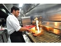 I Grill Chef actively seeking work as Grill Chef in London Hire me as Grill Chef London