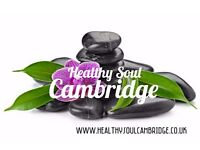 Massage Therapy Cambridge. Mobile Massage available