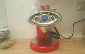 Illy X7.1 Expresso Coffee Maker