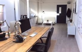 Workshop, Studio and Office Space in London | W10 | from £199 pcm !
