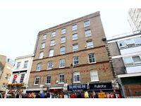 2 bedroom flat in 72-80 Leather Lane (4), Clerkenwell, London, EC1N 7TR