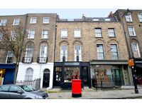 1 bedroom flat in 57 Amwell Street, Angel, Islington, London, EC1R 1UR