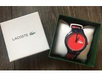 Lacoste Watch Brand New With Tags
