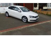 Well maintained 62 Plate VW Passat 2012, Full service history